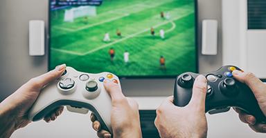 游戏行业解决方案